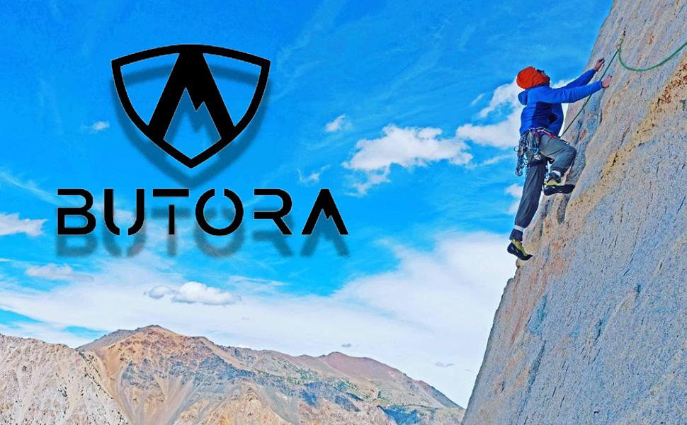butora climbing shoes