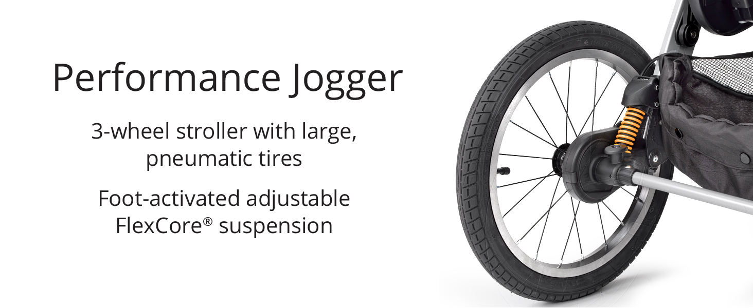 Performance Jogger