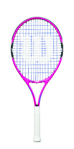 racket; rec racket; recreational tennis racket; recreational racket; wilson tennis; tennis racket