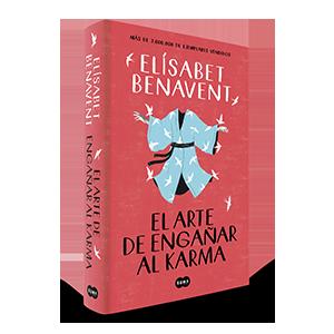 LIBRO ELISABET