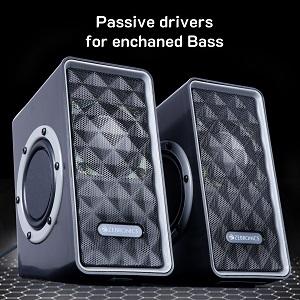 Passive Drivers