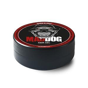 Mad Dog Cera per Capelli Professionale, 100ml: Amazon.it ...