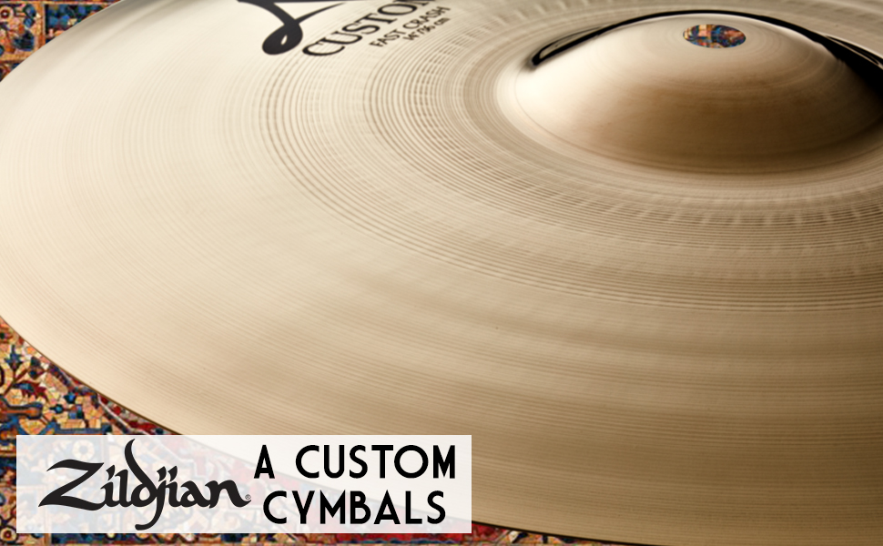 zildjian, a, a custom,pack, bundle, beginner, starter, bundle, deal, pro, professional, custom