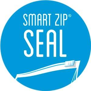Ziploc - SmartZip SEAL