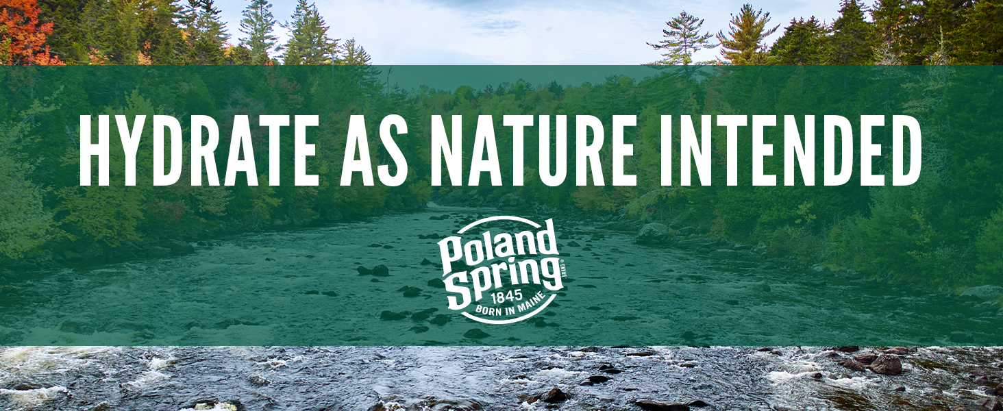 Poland Spring Still