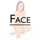 Really Good Vitamin E Oil face