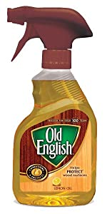 Amazon Com Old English Lemon Oil 16 Ounce Bottle Health