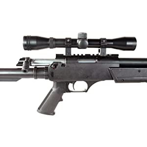 Airsoft Bolt Action Rilfe Loaded with Powerful Spring