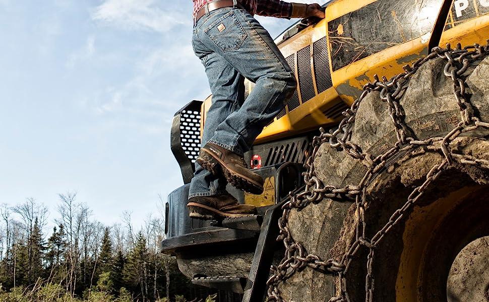 Carhartt Logger Boots, Carhartt Waterproof Boots, Carhartt climbing boots, Carhartt comp toe boots