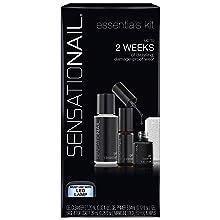 sensationail,sensationail gel base and top coat,sensationail gel primer,sensationail gel cleanser