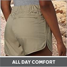All dah comfort