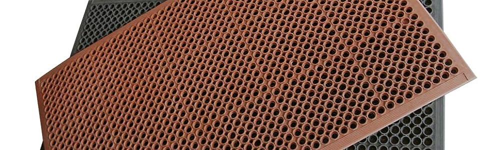 rubber kitchen mats