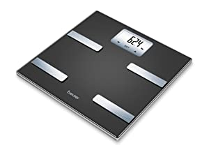 Beurer BF530, BF530, diagnostic scales, bathroom scales