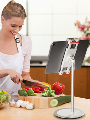 SAIJI Table Stand/Cell phone holder