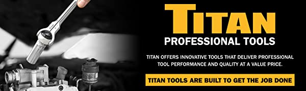 Titan tools; hammer; mallets