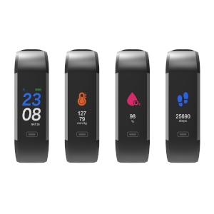 smartband pulsera inteligente