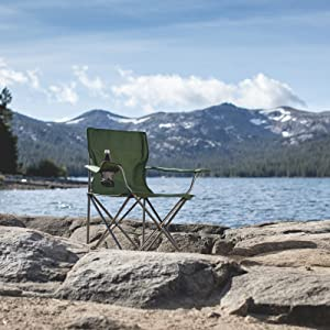 Oniva PTZ Camping Chair, camp chair, outdoor chair, lawn chair, beach chair, patio chair, outdoor