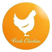 Iams for Vitality, karma dla kotów ze świeżym kurczakiem