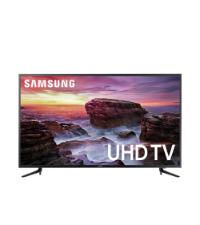 Samsung MU6100 4K Resolution UHD TV