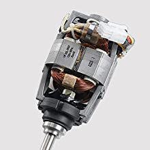 quick-connect motor