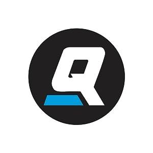Quicksilver, Marine, Logo