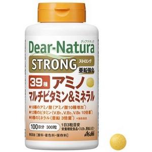 ディアナチュラ ストロング39アミノ マルチビタミン&ミネラル