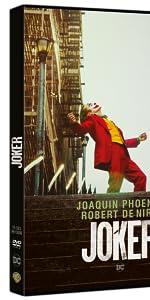 JOKER DVD WARNER