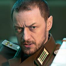 james mcavoy, atomic blonde, coldest city, mad max, fury road, spy