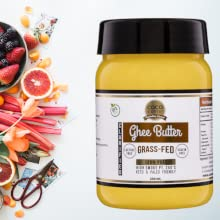 MCTs, Ghee, Ghee butter, clarified butter, coco earth