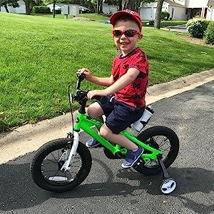 royalbaby frestyle bike