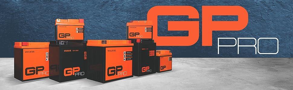 Titel GP Pro