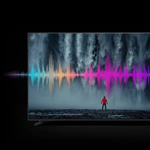 Samsung QLED TV 8K 65Q900R - Resolución QLED 8K 65