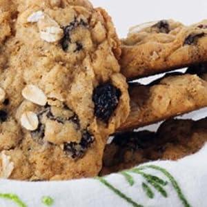 Mott's Nuts for Apples Cookies