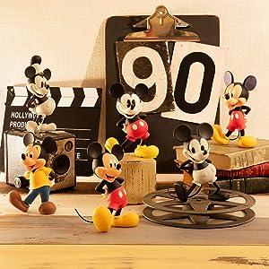 Bandai Figuarts ZERO Mickey Mouse 1940s