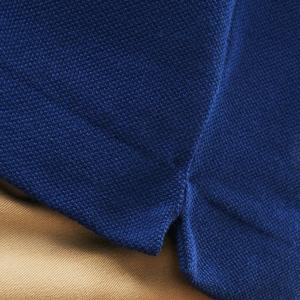 Polo Lacoste in Petit Piqué di cotone