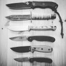 ontario knife company origin okc rat series folding knife military knife tactical knife edc