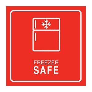 Freezer Safe
