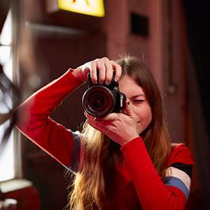 Canon EOS 77D - Cámara réflex de 24.2 MP (vídeo Full HD