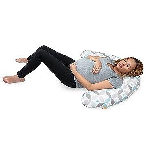 Allaitement Maternité Nursing Pillow rose poudrée Housse Uniquement