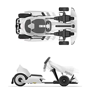 Segway Ninebot Electric GoKart Drift Kit - requires Segway miniPRO or  Ninebot S (sold separately)
