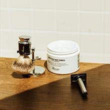 baxter shave products
