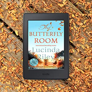 Lucinda Riley The Butterfly Room kindle edition