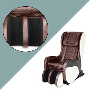 Chair Massager, Massage Chair, Full Body Massager, Air pressure massager, Roller back massager