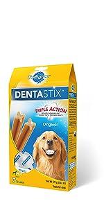 Dentastix Original Dog Treats, Flavors, Variety Dog Treats, Dog Treats Bulk, Dog Treats Prime