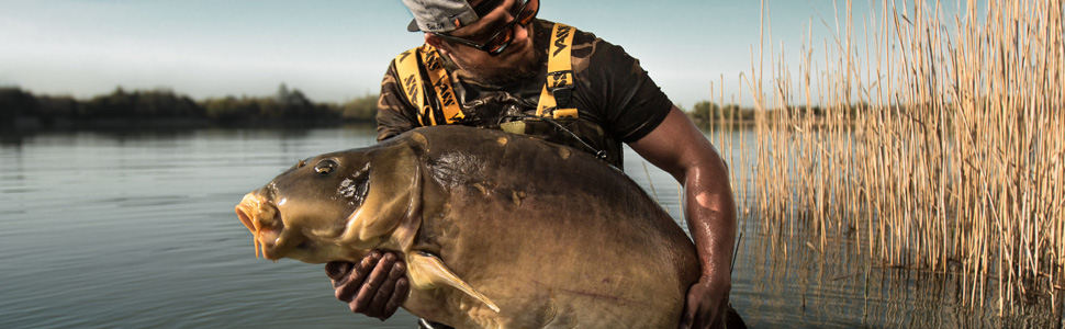 Younes Gonzales, mirror carp, carp fishing