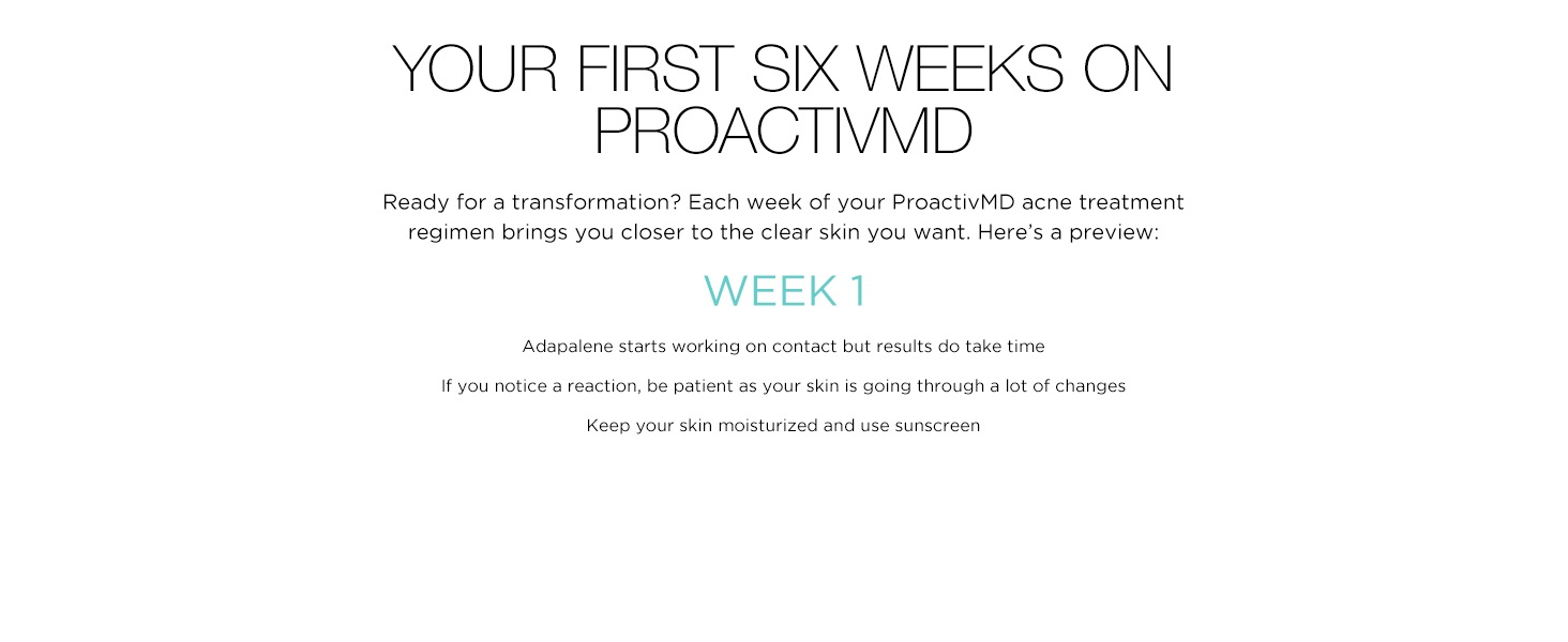 proactivMD, proactiv md, acne system, acne treatment, acne, acne medicine