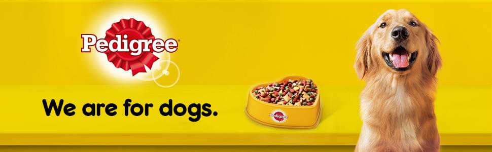 Pedigree, dog good, high quality dog food, nutritious, dog dry food