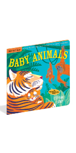 sound books for babies, tactile books for babies, animal books for babies, best animal books, sloths