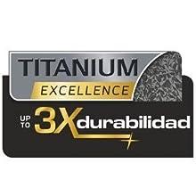 Tefal C620SET3 - Juego de 3 Sartenes Aluminio de 21, 24 y 26 cm ...