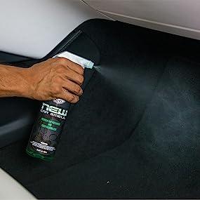 Car Odor Eliminator >> Amazon.com: Chemical Guys AIR_101_16 New Car Smell Premium ...